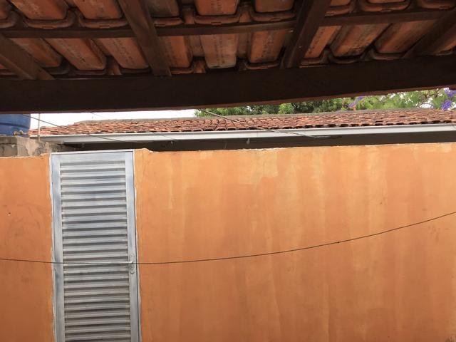 Casa no cpa 3 setor 5 avenida do terminal, número pra contato: - Foto 7