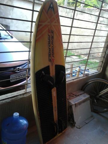 Kit surf, completo, pronto para navegar - Foto 4