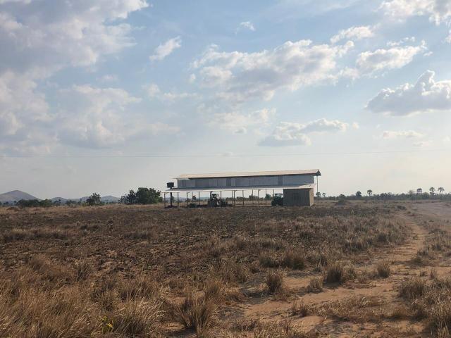 Fazenda no Bonfim - Foto 3