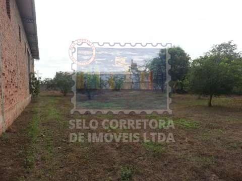 Excelente Barracão no Dristrito Industriario - Foto 11
