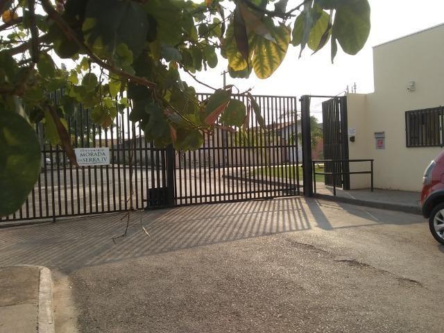 Alugo casa região CPA - Foto 3