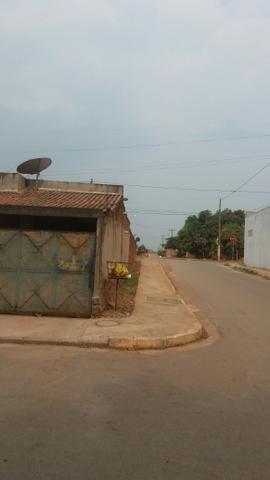 Casa a venda jd Florianópolis