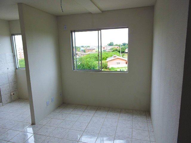 Aluguel 02 dormitórios com 01 vaga - Foto 2