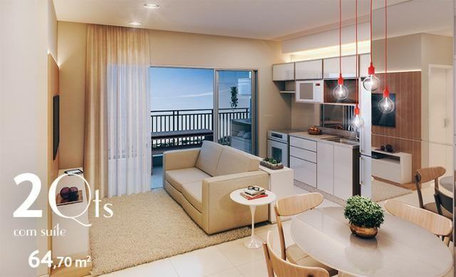 Apartamento de 2Q e 3Q ambos com Suites - Foto 14
