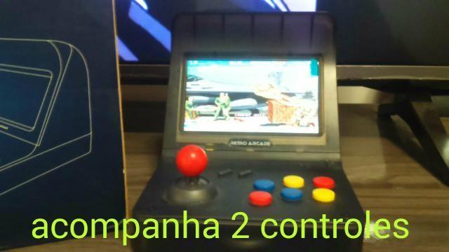 Retro Arcade mini - Foto 3
