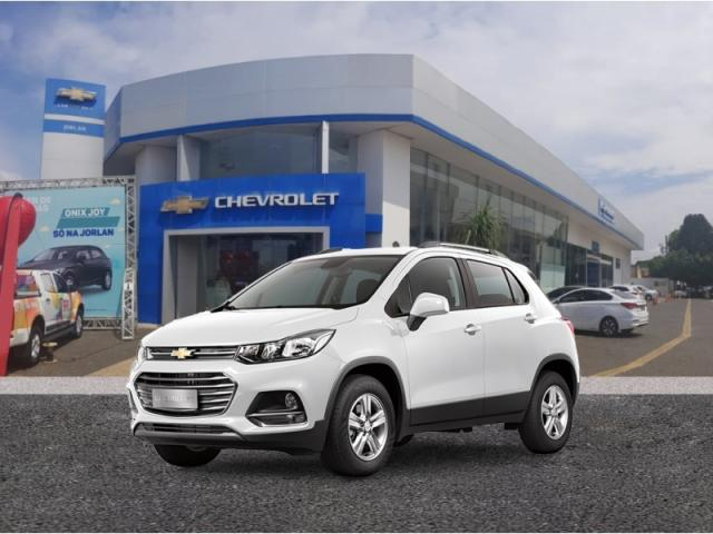 CHEVROLET  TRACKER 1.4 16V TURBO FLEX 2018 - Foto 4