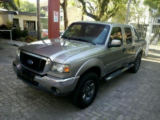 Ranger xlt 3.0 turbo diesel 4x4 - Foto 5