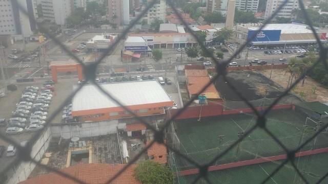 Apartamento para temporada em Fortaleza A 1km praia - Foto 11
