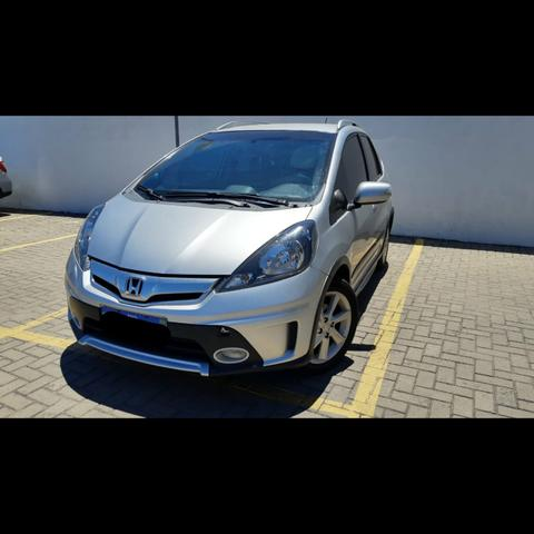 Honda fit 1.5 twist 2014 - Foto 2
