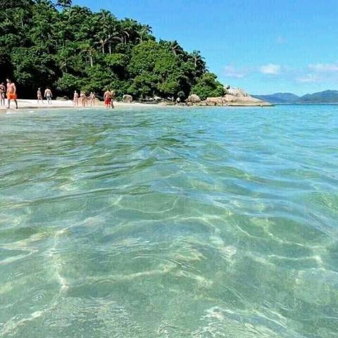 Florianópolis Diárias promocionais na praia 2020