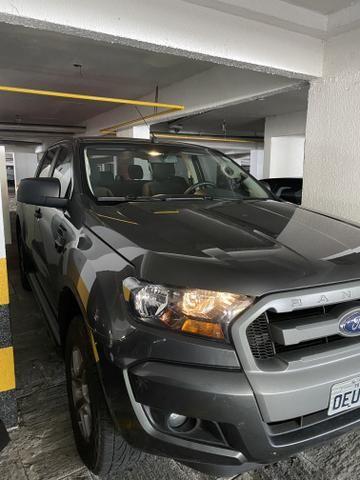Ranger 2018 XLS Diesel automática - Foto 2
