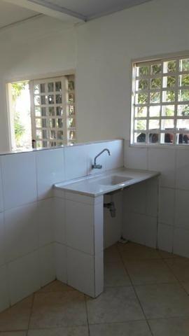 Apartamento de 1 quartos com garagem no térreo, área verde!! - Guarapark - Guará II - Foto 4