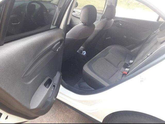 Chevrolet Prisma 1.4 LTZ Flex manual 2014/2015 - Foto 6