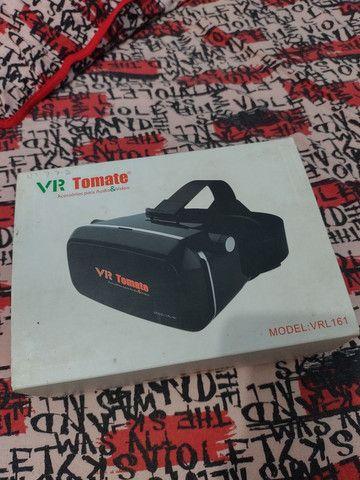 Vendo óculos 3D de realidade virtual  - Foto 5