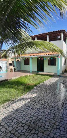 Casa Mobiliada Piscina Aratuba Ilha de Itaparica - Foto 12