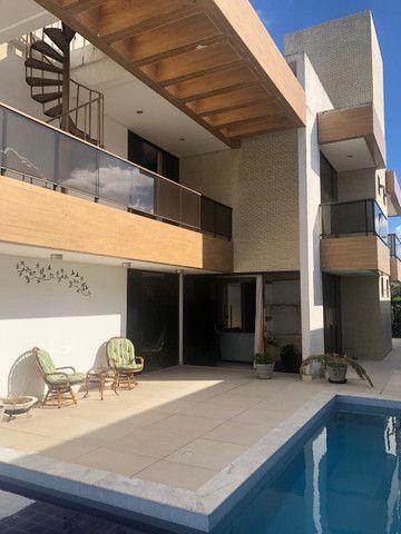 Casa Altiplano exclusividade e segurança em condomínio fechado - Foto 2