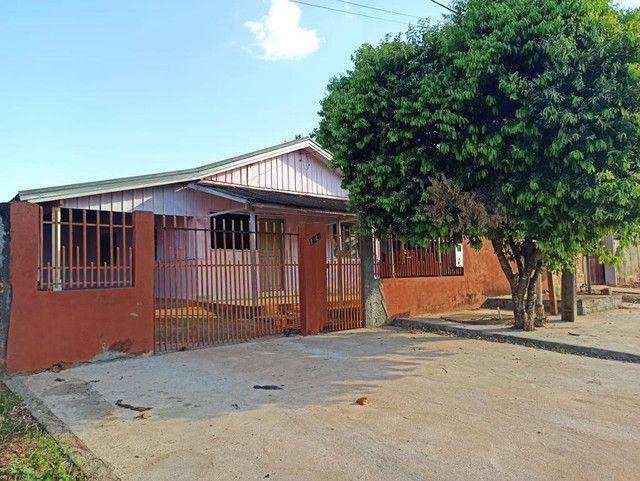 Vendo Ou troco casa em Rolim de moura por casa em Porto Velho