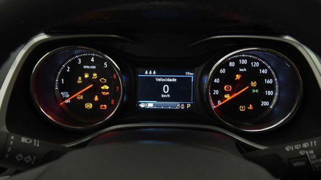 Nova Tracker LTZ Aut 2022 - Motor 1.0 Turbo 116 cvs - A Suv Mais Vendida do Brasil - 0 Km - Foto 8