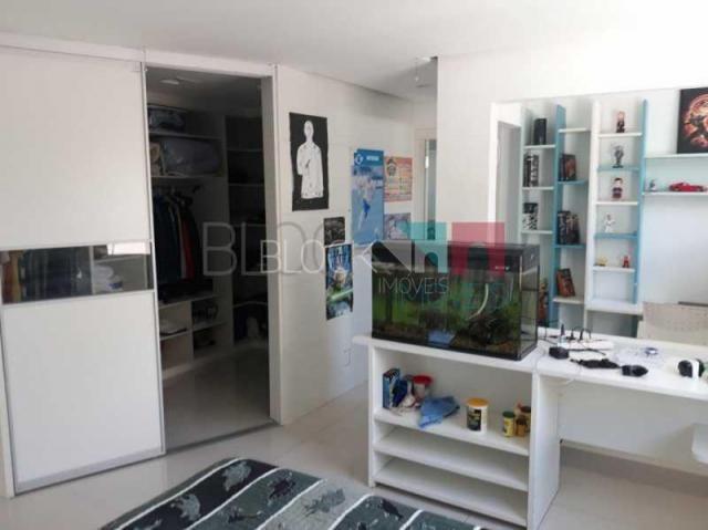 Casa à venda com 5 dormitórios em Barra da tijuca, Rio de janeiro cod:RCCN50077 - Foto 19