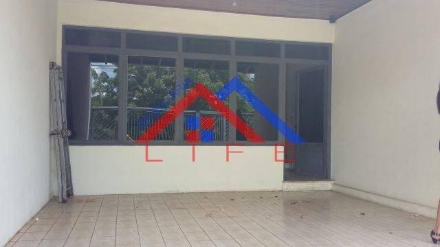 Casa para alugar com 2 dormitórios em Jardim panorama, Bauru cod:3274
