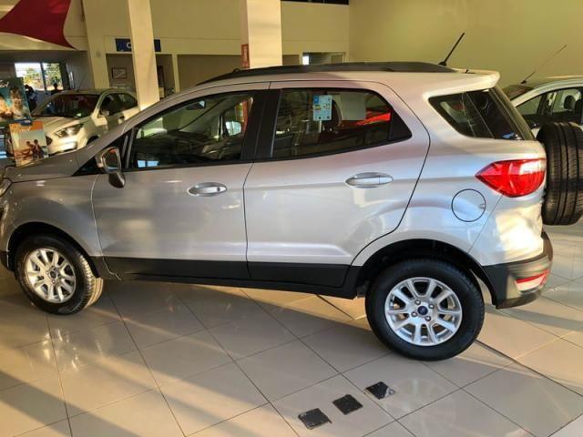 Ford Ecosport 1.5 SE Aut - Foto 5