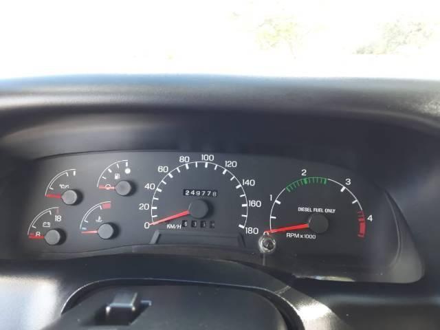 Ford f 250 cabine dupla ano 2000 - Foto 6