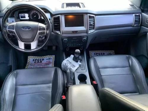 Ford Ranger 2.5 Limited  - Foto 4
