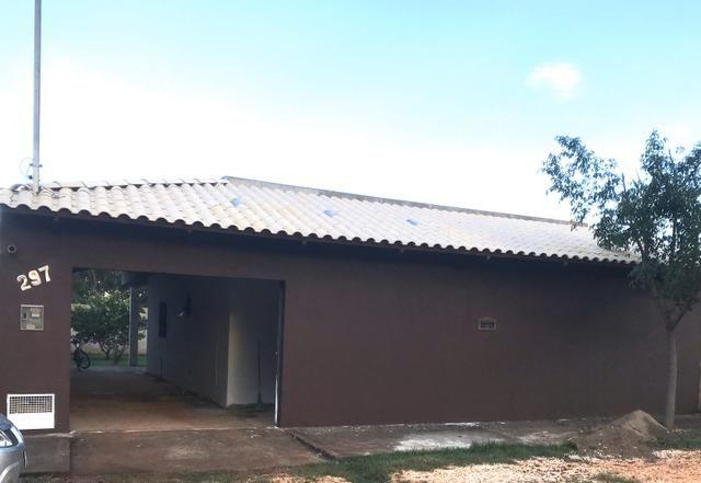 Aluga casa em corinto