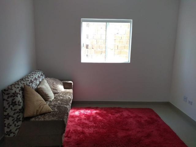 :Pronto para morar 2 quartos - Foto 6