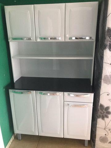 Armário de cozinha Itatiaia  - Foto 4