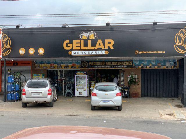 Loja de Conveniência, Mercearia, Distribuidora de bebidas