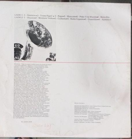 LP Vinil João Caetano 1982 - Foto 2