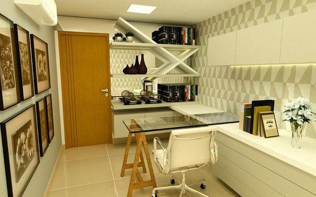 Lançamento! Apt. com 2 quartos no Cabo Branco com área de lazer - Foto 15