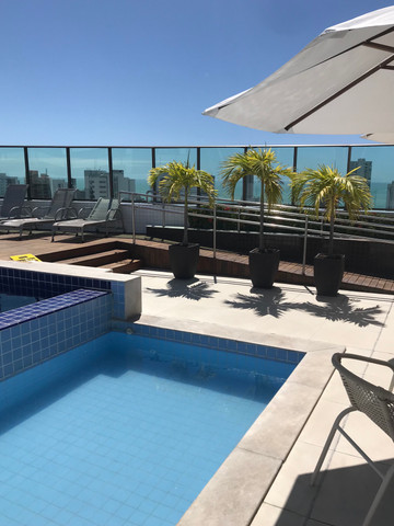 Se Hospede no Lugar mais Desejado de Recife - Foto 14