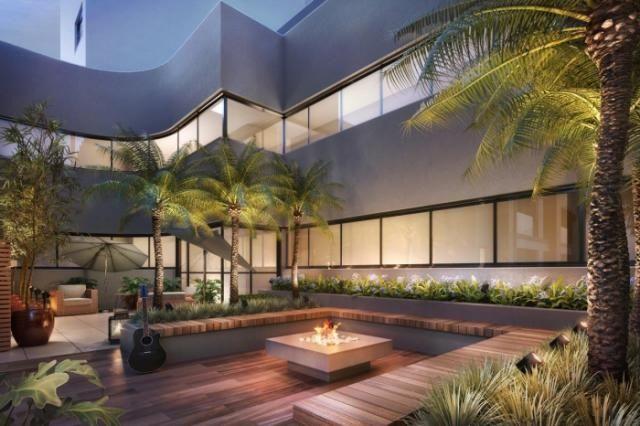 Apartamento à venda com 2 dormitórios em Centro, Curitiba cod:3193 - Foto 7
