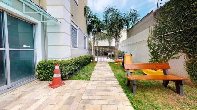 Apartamento à venda com 2 dormitórios em Nonoai, Porto alegre cod:RP7995 - Foto 16