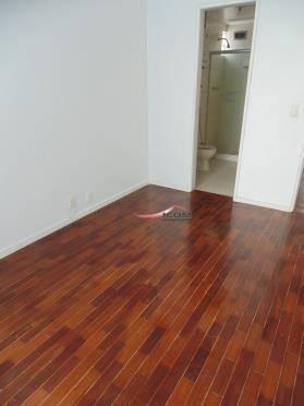 Apartamento com 2 dormitórios à venda, 80 m² por R$ 700.000,00 - Cosme Velho - Rio de Jane - Foto 8