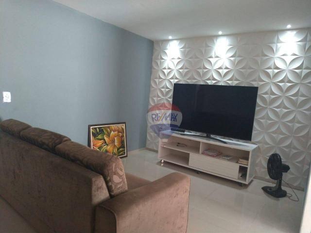 Casa com 3 dormitórios à venda, 96 m² por R$ 787.000,00 - Bairro Novo - Olinda/PE - Foto 13