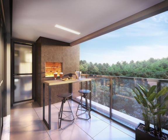 Apartamento à venda com 2 dormitórios em Centro, Curitiba cod:3193 - Foto 3