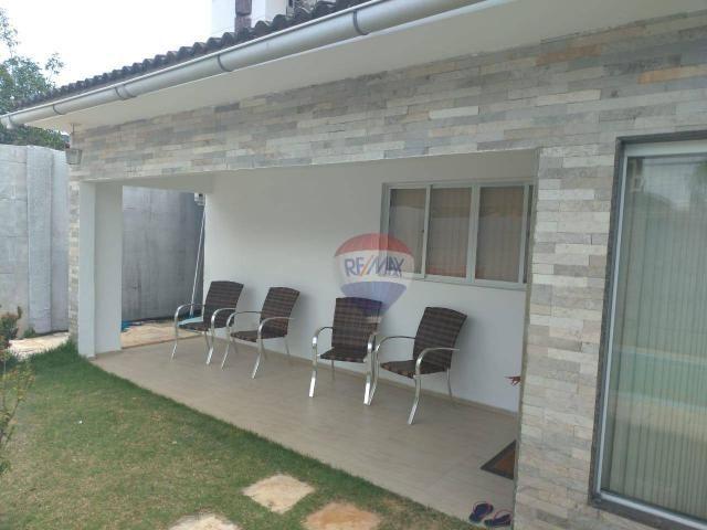 Casa com 3 dormitórios à venda, 96 m² por R$ 787.000,00 - Bairro Novo - Olinda/PE - Foto 5
