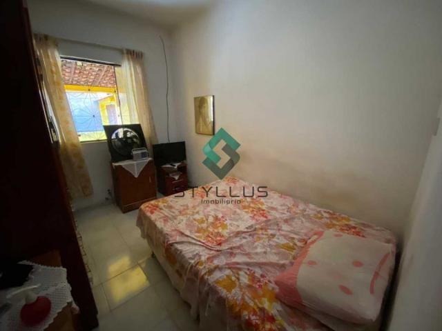 Casa de vila à venda com 2 dormitórios em Cavalcanti, Rio de janeiro cod:M71347 - Foto 11