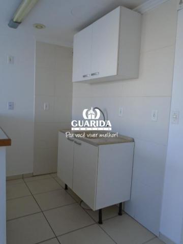 Apartamento para aluguel, 1 quarto, BELA VISTA - Porto Alegre/RS - Foto 5