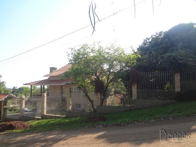 Casa à venda com 5 dormitórios em Vista alegre, Ivoti cod:14467