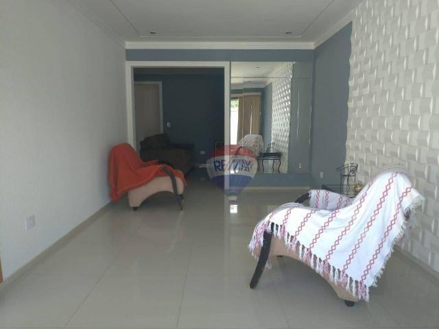 Casa com 3 dormitórios à venda, 96 m² por R$ 787.000,00 - Bairro Novo - Olinda/PE - Foto 7