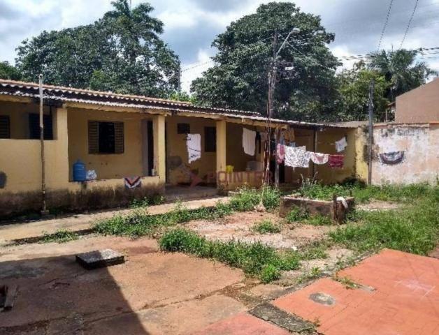 Casa com 4 dormitórios à venda, 529 m² por R$ 490.000,00 - Vila Fróes - Goiânia/GO - Foto 2