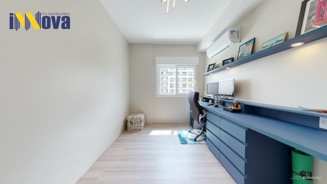 Apartamento à venda com 2 dormitórios em Central parque, Porto alegre cod:5317 - Foto 14