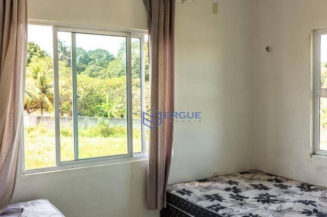 Casa com 3 dormitórios à venda, 155 m² por R$ 220.000,00 - Lagoinha - Paraipaba/CE - Foto 12