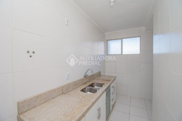 Apartamento para alugar com 3 dormitórios em Jardim sabará, Porto alegre cod:327185 - Foto 6