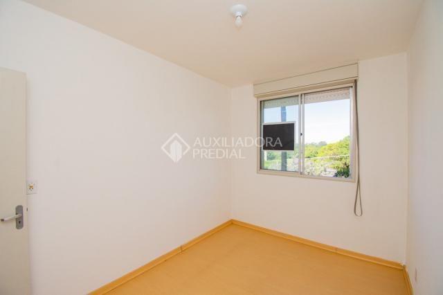 Apartamento para alugar com 3 dormitórios em Jardim sabará, Porto alegre cod:327185 - Foto 12
