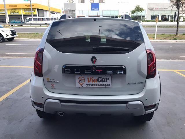 Renault DUSTER Dynamique 2.0 Hi-Flex 16V Aut. - Foto 6